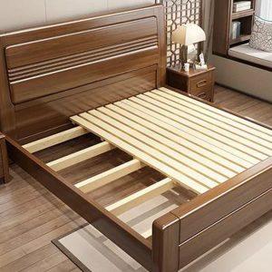 Giường ngủ mới nhất 2021